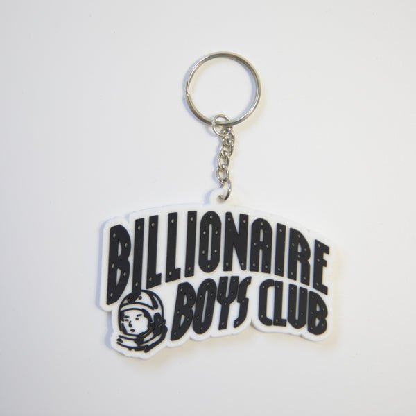 Billionaire Boys Club Arch Logo Keychain (MINT)