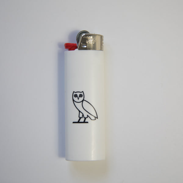 OVO October's Very Own Owl Lighter White (MINT)
