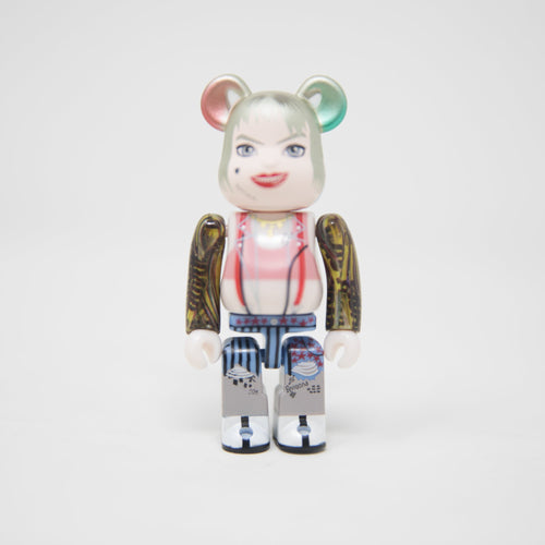 Medicom Toy BEARBRICK Series 39 100% Figure (Various/MINT)