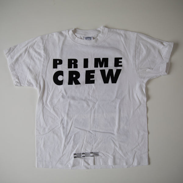 Billionaire Boys Club Prime Crew Tee (Medium / USED)
