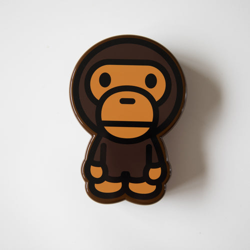 Bape Baby Milo Box (MINT)