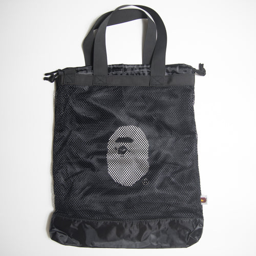 Bape Mesh Tote Bag (MINT)