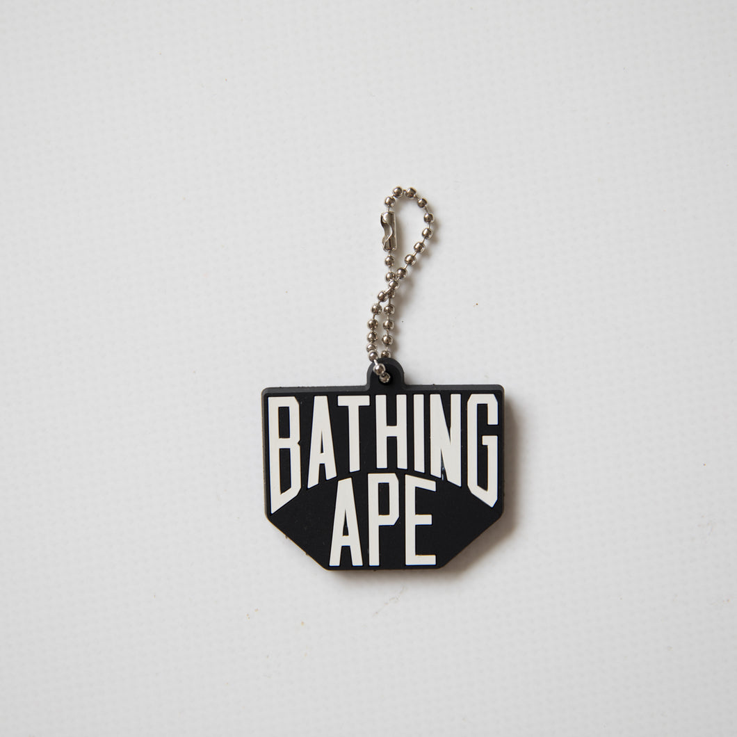 Bape City Logo Keychain (USED)