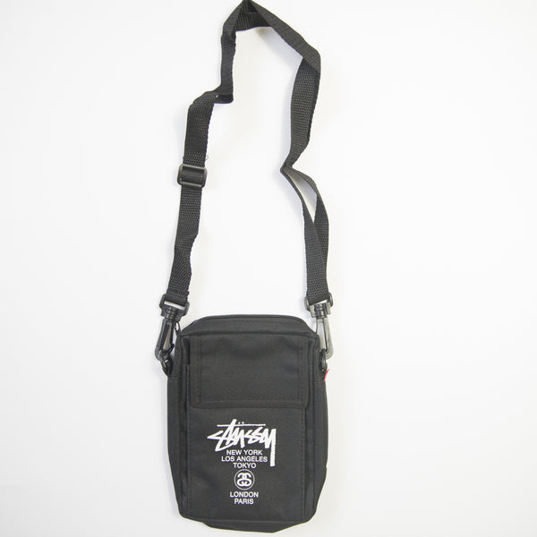 Stussy Shoulder Bag (NEW)