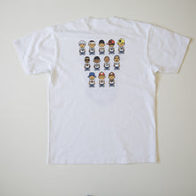 Bape Worldwide Heads Show 2008 Tee (Large / USED)