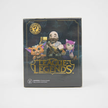 Funko Mystery Minis - League Of Legends - Vinyl Figure Blind Box (NEW)
