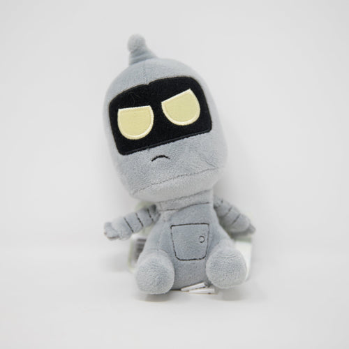 Funko Mopeez - Futurama - Bender Plush (NEW)