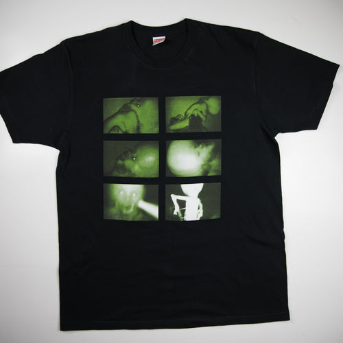 Supreme x Chris Cunningham Rubber Johnny Tee (Large / USED)