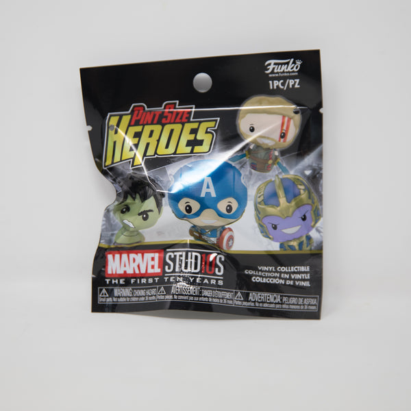 Funko Pint Size Heroes - Marvel - Vinyl Figure Blind Bag (NEW)