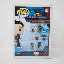 Funko POP! Marvel #250 - Thor - Bruce Banner - Exclusive (MINT)