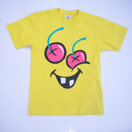 Billionaire Boys Club Ice Cream Cherry Tee (Small / USED)