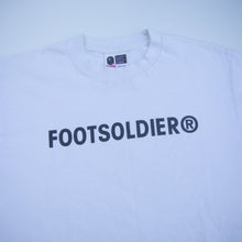 Bape Footsoldier Tee (Medium / USED)
