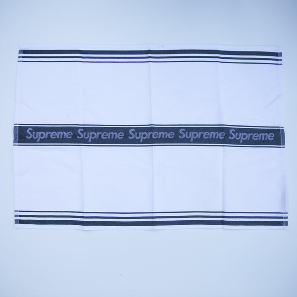 Supreme Dish Towel Black (USED)