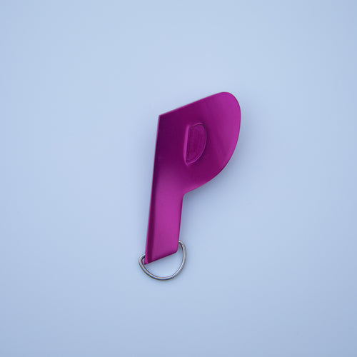 Palace P Bottle Opener Pink (NEW)