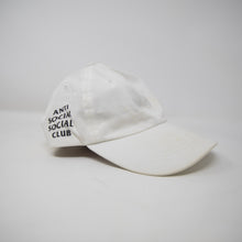 Anti Social Social Club Mind Game Cap (USED)