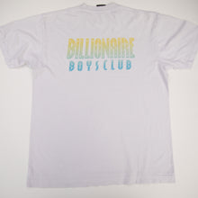 Billionaire Boys Logo Gradient Tee (Large / USED)