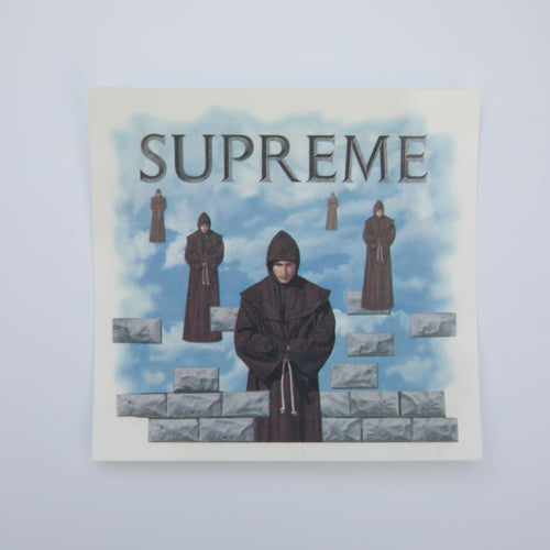 Supreme Levitation Sticker (MINT)