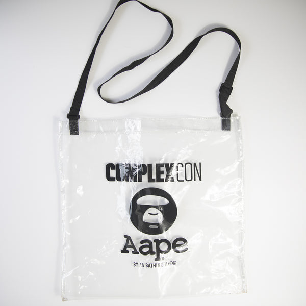 Aape x ComplexCon Tote Bag (USED)