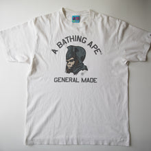 Bape General Made Tee (Large / USED)