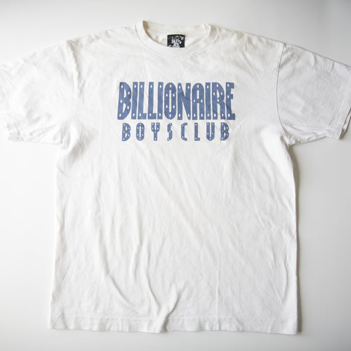 Billionaire Boys Club Logo Tee (Large / USED)