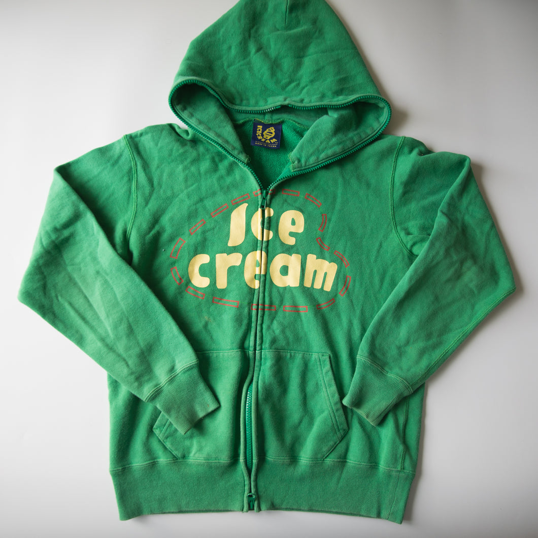 Billionaire Boys Club Ice Cream Hoodie (Small / USED)