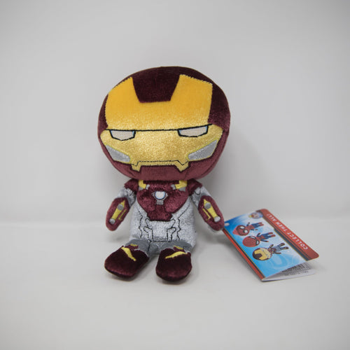 Funko Mopeez - Marvel Spider-Man Homecoming - Iron Man Plush (NEW)