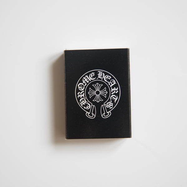 Chrome Hearts Matches (MINT)