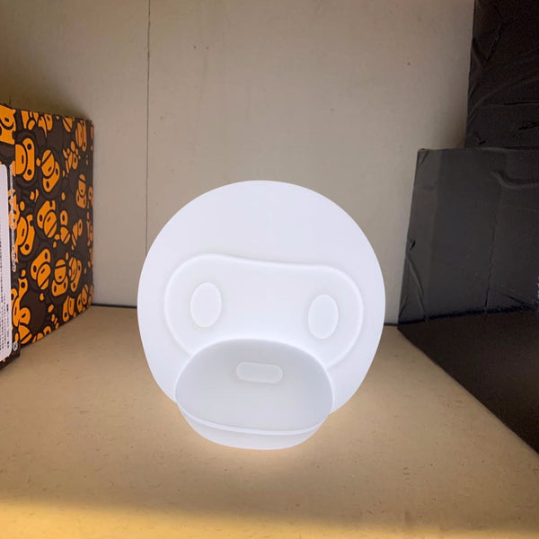 Bape Baby Milo LED USB Lamp (NEW)