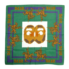 Bape Vintage Bape Mania Members Only Bandana Handkerchief (NEW)