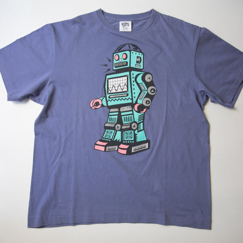 Billionaire Boys Club Robot Tee (XL / USED)