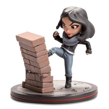 Quantum Mechanix Q-Fig Jessica Jones Vinyl Figure (NEW)