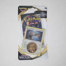 Pokemon Booster Pack Blister - Sword & Shield Rebel Clash [Noctowl] (MINT)