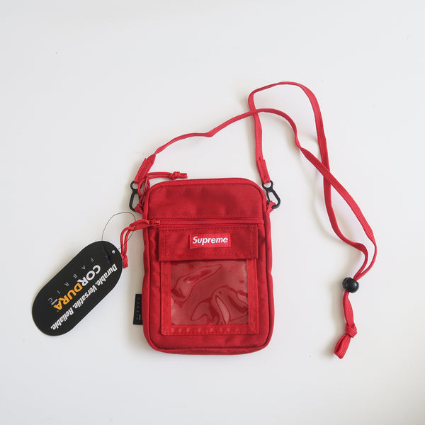 Supreme Utility Pouch Red (NEW)
