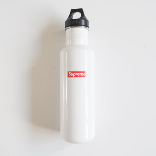 Supreme x Klean Kanteen Classic Bottle (MINT)