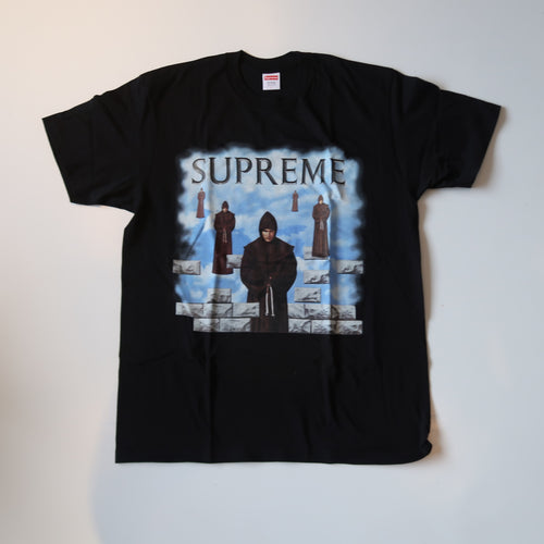 Supreme Levitation Tee (LARGE / NEW)
