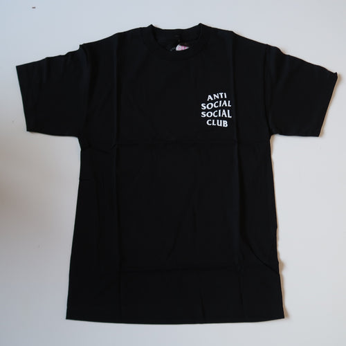 Anti Social Social Club Mind Games Tee (Medium / NEW)