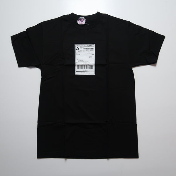 Anti Social Social Club Thank God Tee (Medium / NEW)