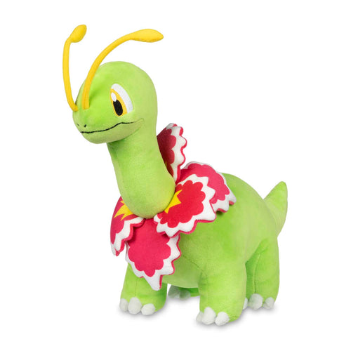 Meganium Pokemon Centre Japan Plush Large (MINT)
