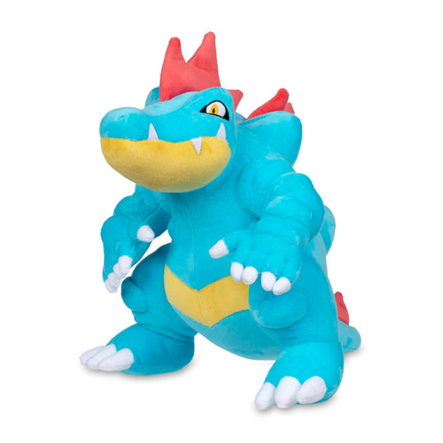 Feraligatr Pokemon Centre Japan Plush Large (MINT)