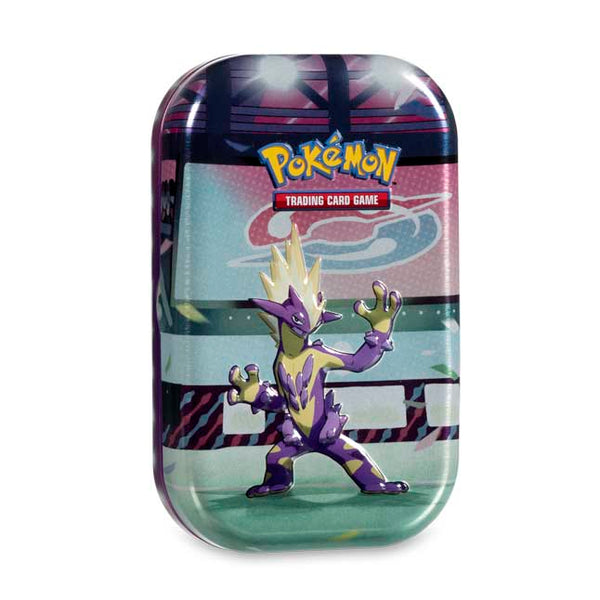 Pokemon Galar Power Mini Tin (MINT)