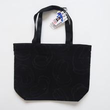 Kaws x Uniqlo Hand Companion  Tote Bag Black (NEW)