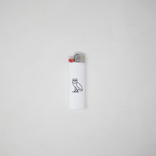OVO October's Very Own Owl Lighter White (NEW)
