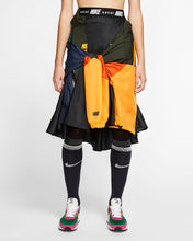 Nike x Sacai Women's Skirt Black/University Gold (Multiple Sizes / MINT)