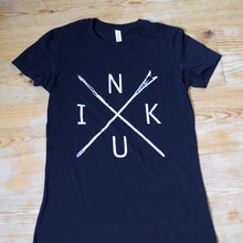 I.N.U.K. FITTED T-SHIRT