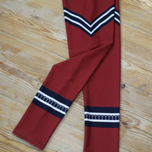 PUKIQTALIK LEGGINGS (RED)
