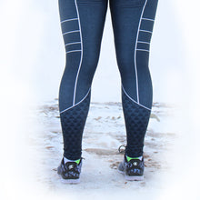 ATHLETIC ULUIT LEGGINGS