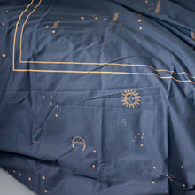 INUIT CONSTELLATIONS DUVET COVER