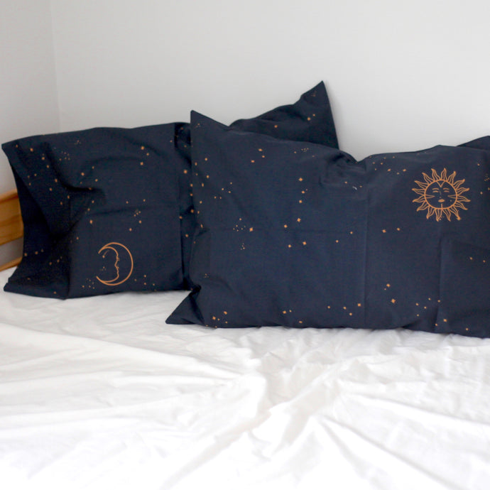 INUIT CONSTELLATIONS PILLOW SLEEVE