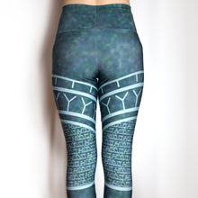SERPENTINE HINAANI LEGGINGS