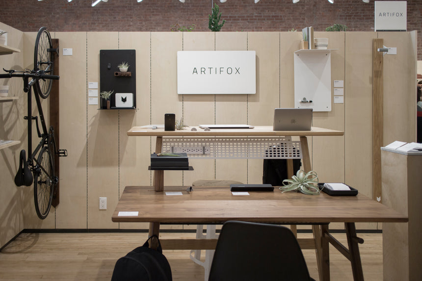 NYC Pop-Up - ARTIFOX